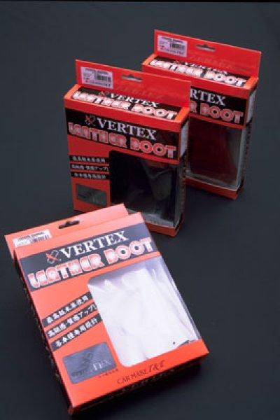 画像1: VERTEXレザーシフトブーツ/マツダ (1)
