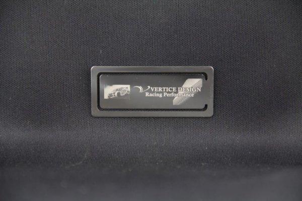 画像1: VERTICE DESIGN D1 BMW オリジナルブックマーカー (1)