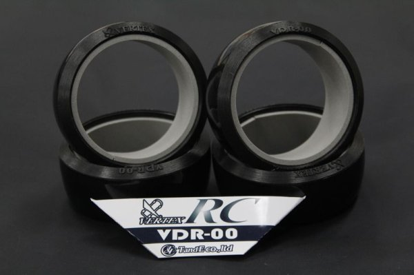画像1: 【VDR-00】VERTEX Drift Racing Tire (1)