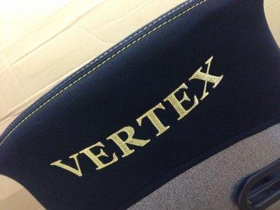 画像2: VERTEX x BRIDEコラボレーションシート 〈MAXISIII〉