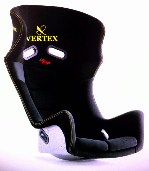 画像1: VERTEX x BRIDEコラボレーションシート 〈MAXISIII〉 (1)
