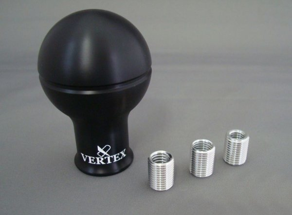 画像1: VERTEX SHIFT KNOB Monochrome  V2(新生ヴェルテックスシフトノブ モノクローム) (1)