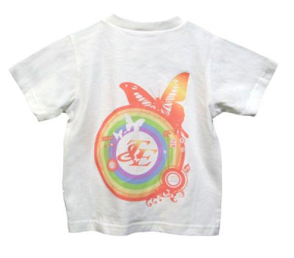 画像1: Buterfry Tシャツ(子供用) (1)