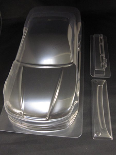 画像1: VERTEX EDGE S15 DEMO CAR BODY (1)