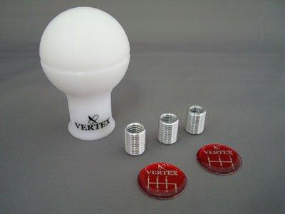 画像2: VERTEX SHIFT KNOB Monochrome(ヴェルテックスシフトノブ モノクローム)