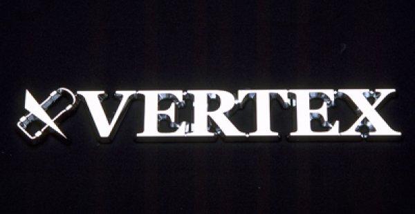 画像1: VERTEX EMBLEM (1)
