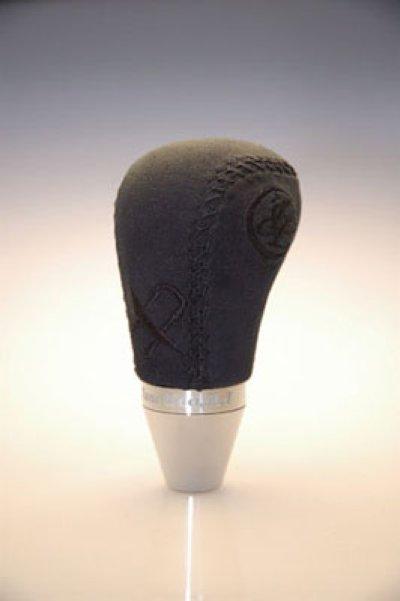 画像2: VERTEX SHIFT KNOB Proprius Premium Black(プロプリウス プレミアムブラック)