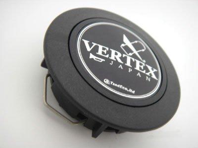 画像1: 【限定】ヴェルテックスホーンボタンプレート
