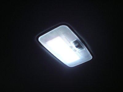 画像1: LED基盤/T8x20舟形タイプ(RO-04)