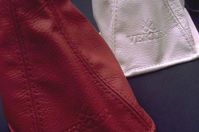 画像1: VERTEXレザーサイドブレーキブーツ/日産系