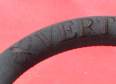 画像2: VERTEX STEERING Premium Black Edition(ヴェルテックスステアリング プレミアムブラックエディション)