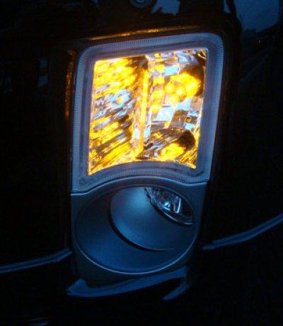 画像3: LEDパワーセイバー(ウインカー4個セット・リレー付)